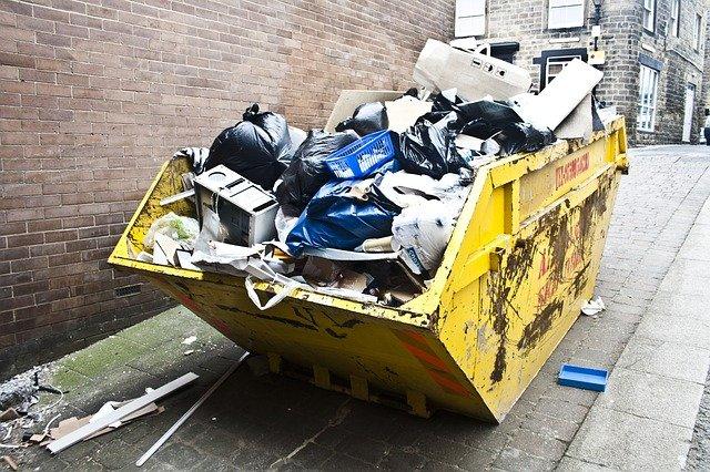 Wywóz odpadów Wrocław